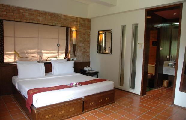 фотографии отеля Holiday Garden Hotel & Resort изображение №19