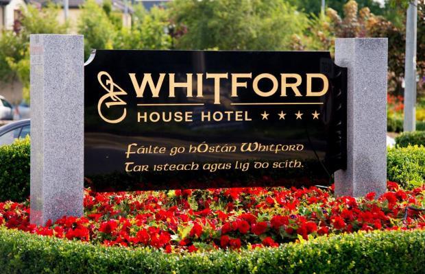 фотографии отеля Whitford House Hotel изображение №19