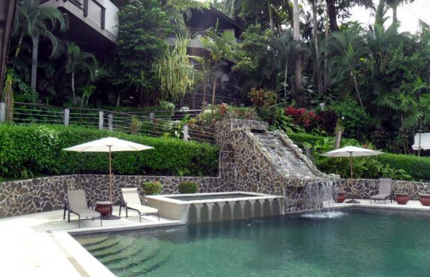 фото отеля Buena Vista Luxury Villas изображение №1