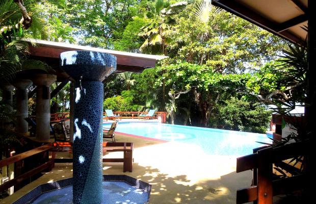 фотографии отеля Buena Vista Luxury Villas изображение №87