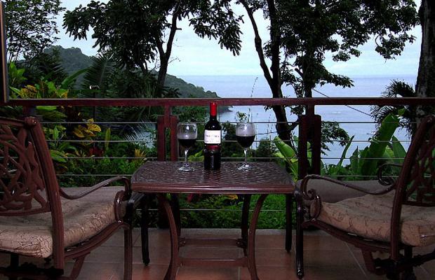 фотографии отеля Buena Vista Luxury Villas изображение №11
