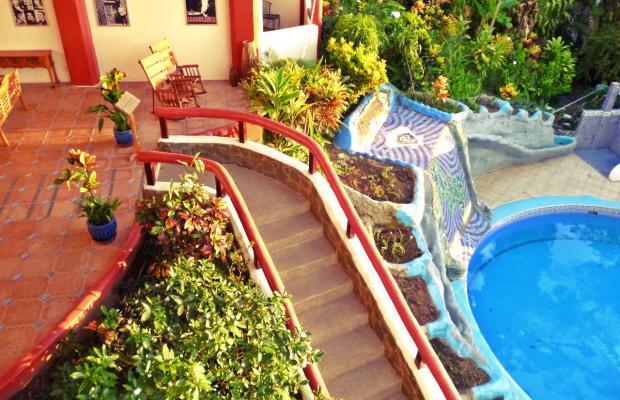 фото отеля California изображение №45