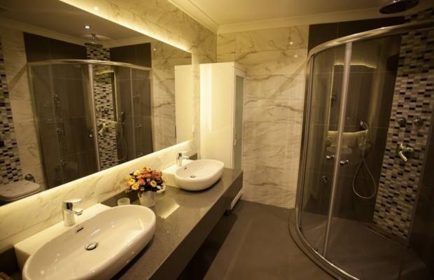 фото отеля My Home Resort Hotel изображение №21