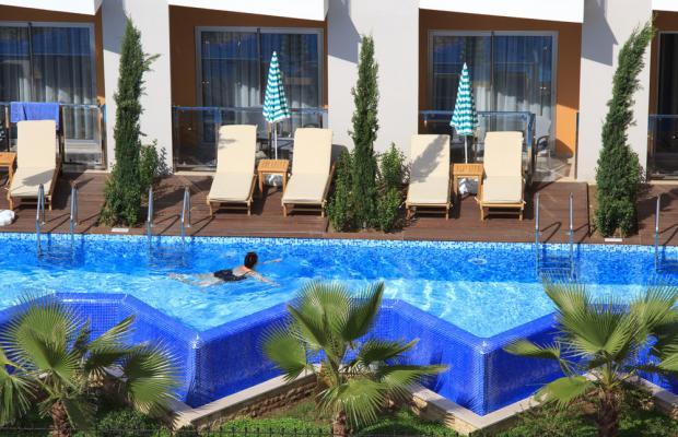 фото отеля My Home Resort Hotel изображение №17