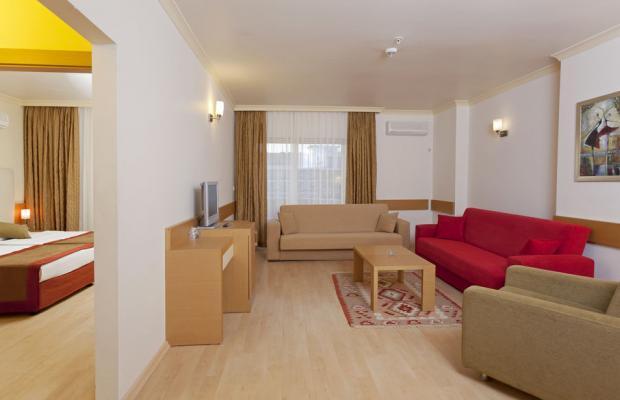 фотографии отеля My Home Resort Hotel изображение №3