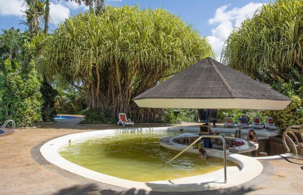 фотографии отеля Arenal Paraiso изображение №7