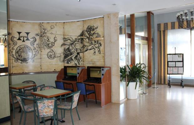 фотографии отеля Terramar изображение №7