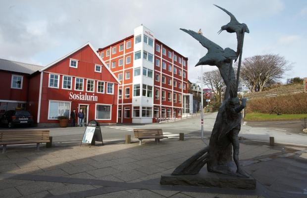 фото Hotel Torshavn изображение №14
