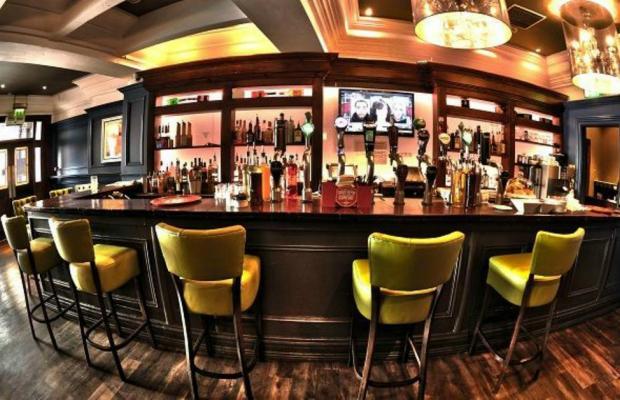 фотографии отеля Queens Hotel & Nightclub изображение №3