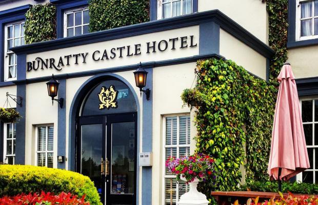 фото отеля Bunratty Castle Hotel изображение №13