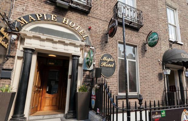 фотографии отеля Maple изображение №31