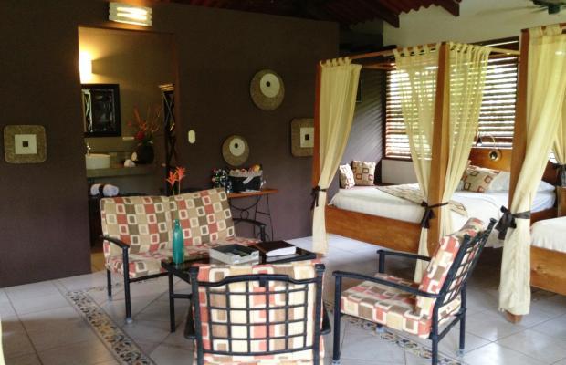 фотографии отеля Casa Corcovado Jungle Lodge изображение №63