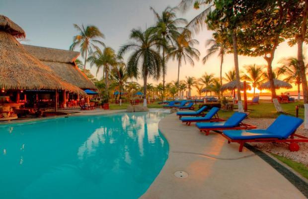 фотографии отеля Bahia Del Sol Beach Front Hotel & Suites изображение №19