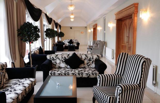 фотографии отеля Menlo Park Hotel Galway City изображение №31
