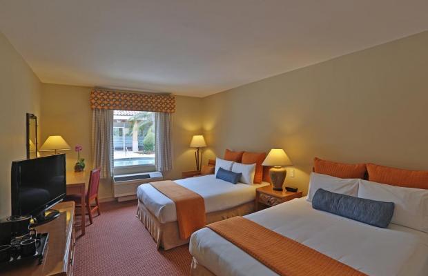 фотографии отеля Quality Hotel Real San Jose изображение №15