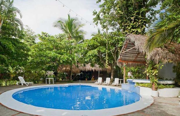 фото отеля Karahe Beach Hotel изображение №1