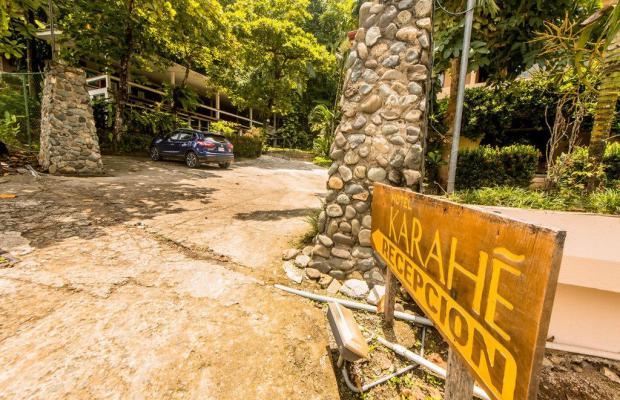 фото отеля Karahe Beach Hotel изображение №9
