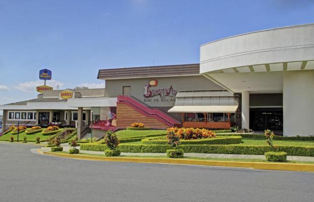 фото отеля Best Western Irazú Hotel & Casino изображение №1
