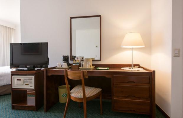 фотографии отеля Hotel Bougainvillea изображение №19