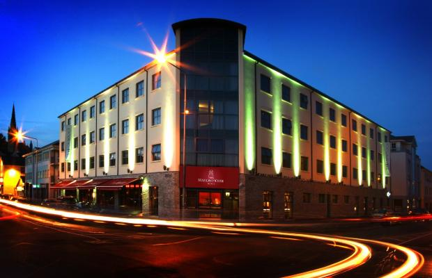 фото отеля Station House Hotel  изображение №1