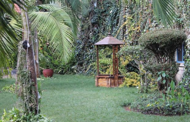 фотографии отеля La Mada изображение №11