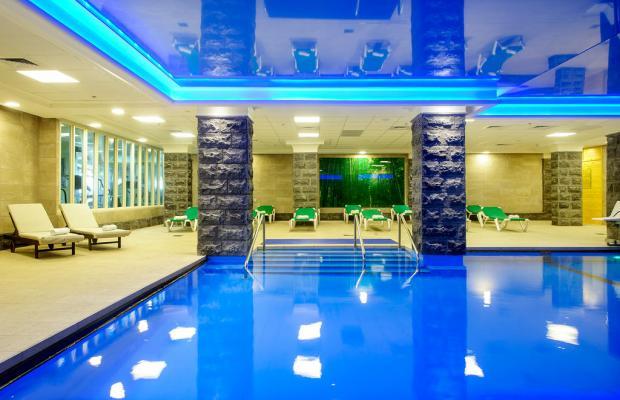 фотографии Caesar hotel Tiberias изображение №8
