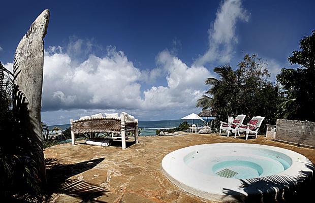фото отеля Msambweni Beach House изображение №21