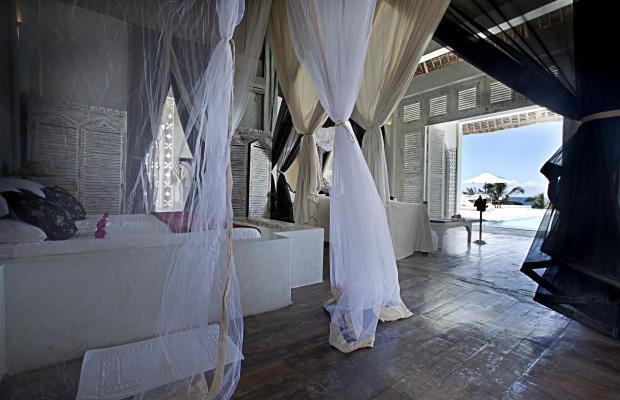 фото отеля Msambweni Beach House изображение №5