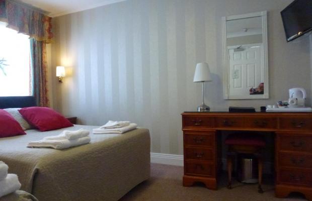 фотографии отеля Egans Guest House изображение №27