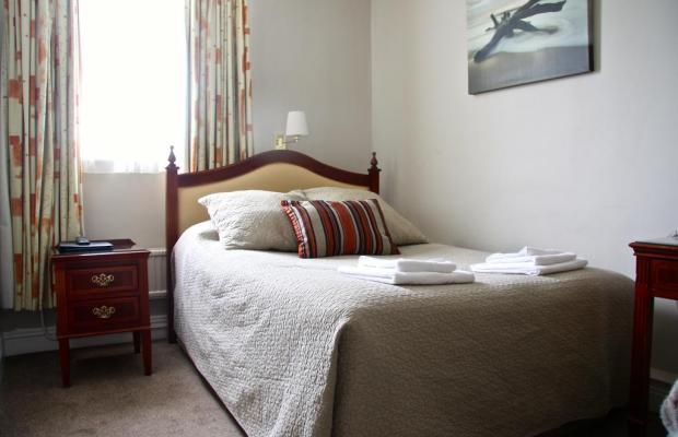 фотографии отеля Egans Guest House изображение №3