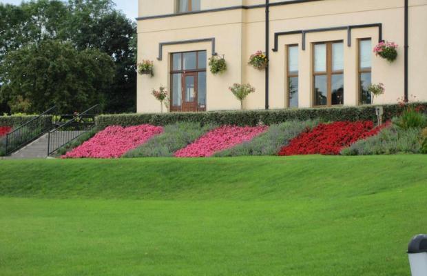 фото отеля Errigal Country House изображение №5