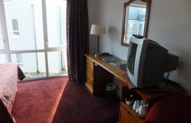 фотографии отеля Ramada Hotel Bray изображение №3