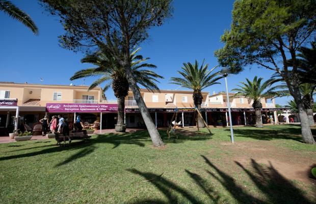 фотографии отеля Maribel изображение №3