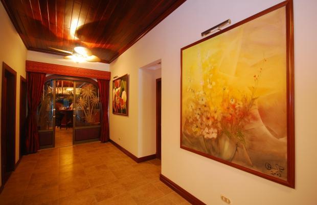 фотографии отеля Casa Roland Marina Resort изображение №35