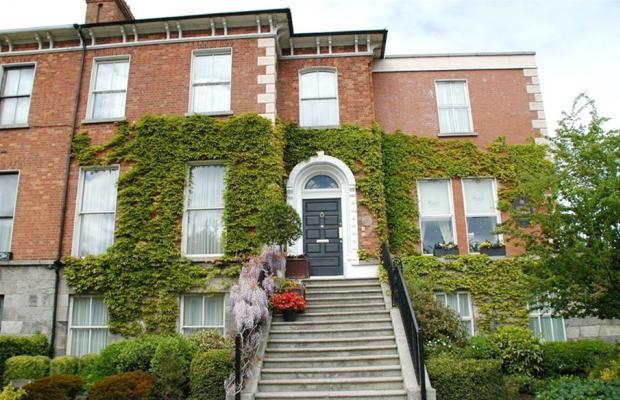 фото Butlers Townhouse изображение №2