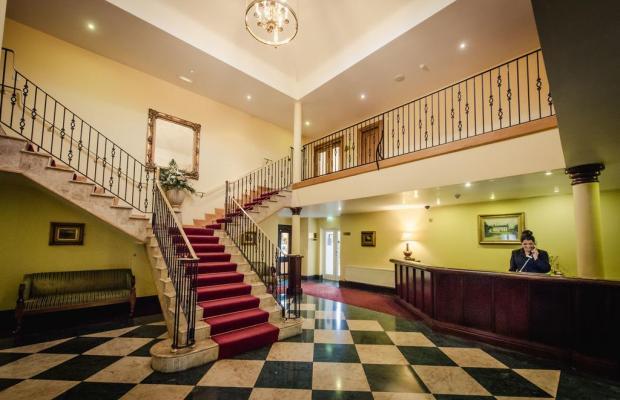 фотографии Roganstown Hotel & Country Club  изображение №12
