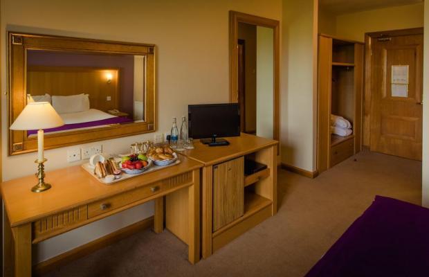 фото отеля Roganstown Hotel & Country Club  изображение №9