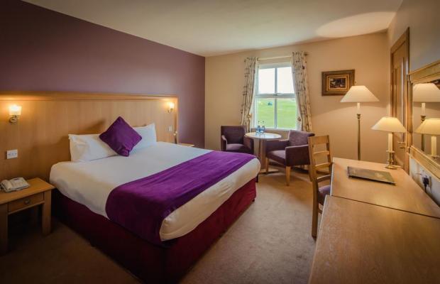 фотографии отеля Roganstown Hotel & Country Club  изображение №7