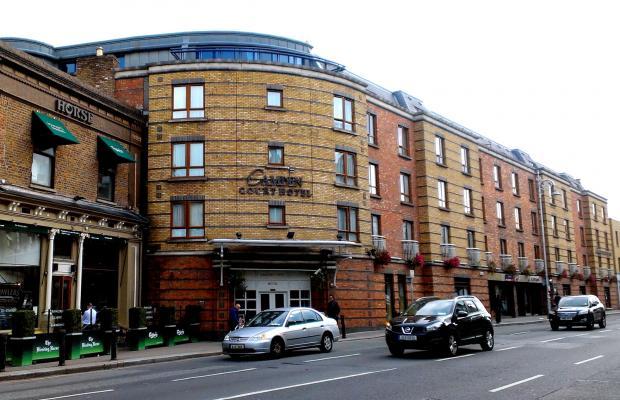 фото отеля Camden Court изображение №1