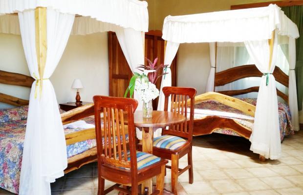 фотографии отеля Claro de Luna изображение №3