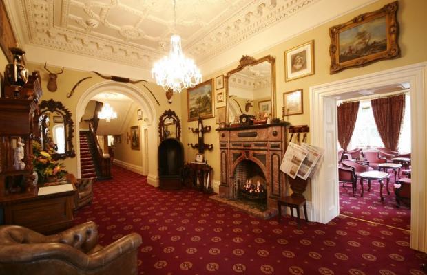 фото Finnstown Castle Hotel изображение №14