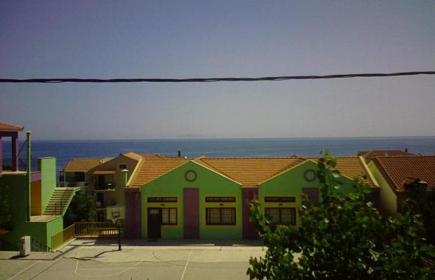 фото отеля Villa Marabou изображение №17