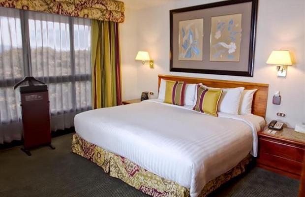 фотографии отеля Barcelo San Jose Palacio изображение №7