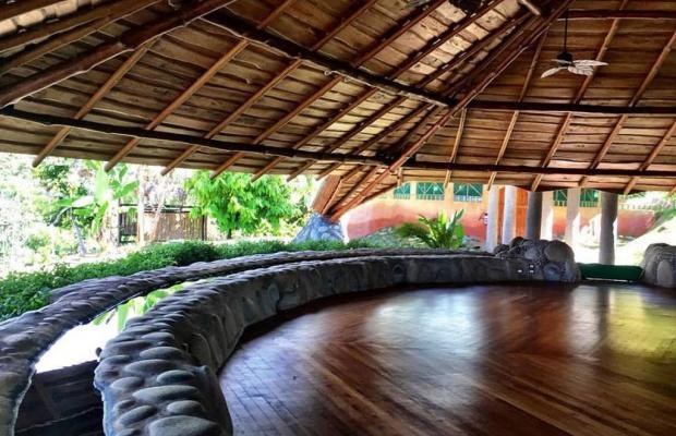 фото La Cusinga Eco Lodge изображение №22