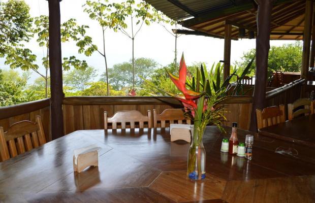 фото La Cusinga Eco Lodge изображение №18
