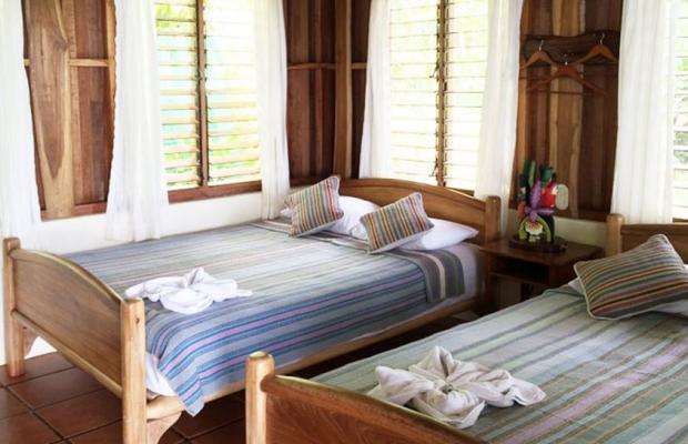 фото La Cusinga Eco Lodge изображение №10