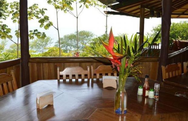фотографии отеля La Cusinga Eco Lodge изображение №7