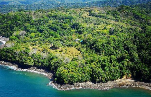 фото La Cusinga Eco Lodge изображение №2
