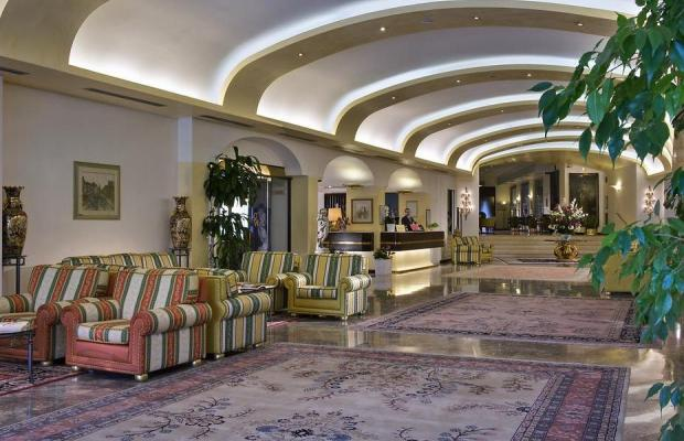 фотографии отеля Grand Hotel Terme изображение №11