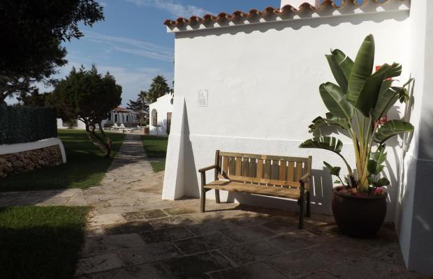 фото отеля Nure Cel Blau изображение №41